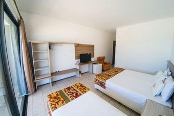 Pier 85 Hotel Praia & Lounge - 5
