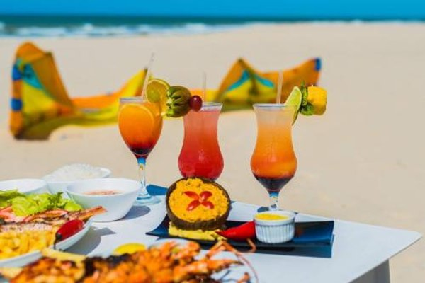 Pier 85 Hotel Praia & Lounge - 7