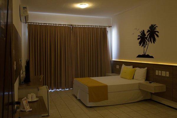 Pier 85 Hotel Praia & Lounge - 8