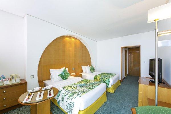 Mercure Grand Jebel Hafeet - фото 31