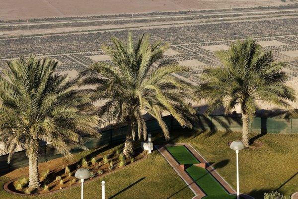 Mercure Grand Jebel Hafeet - фото 17