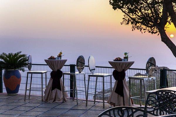 Mercure Grand Jebel Hafeet - фото 23