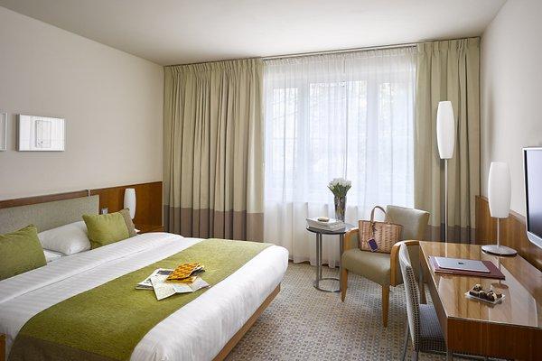 K+K Hotel Central - фото 50