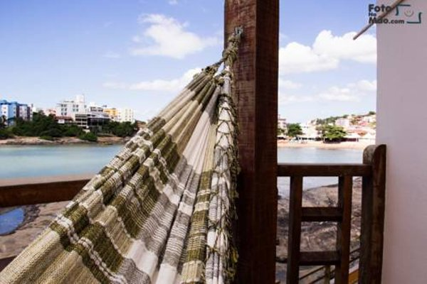 Hotel Pontal das Rochas - фото 13