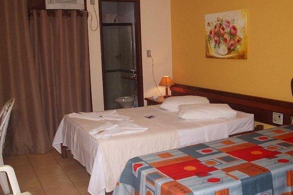 Hotel Pontal das Rochas - фото 3