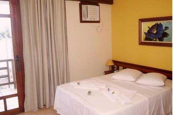 Hotel Pontal das Rochas - фото 5