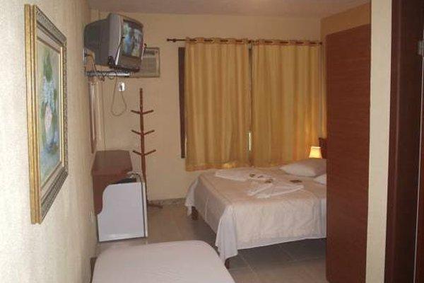 Hotel Pontal das Rochas - фото 8