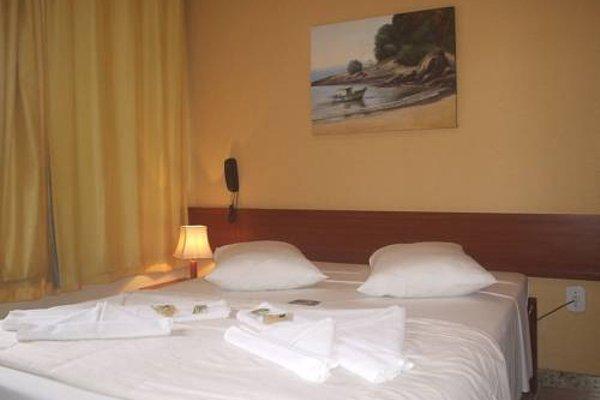 Hotel Pontal das Rochas - фото 9