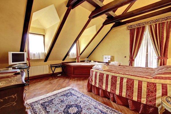 Alchymist Grand Hotel and Spa - фото 29