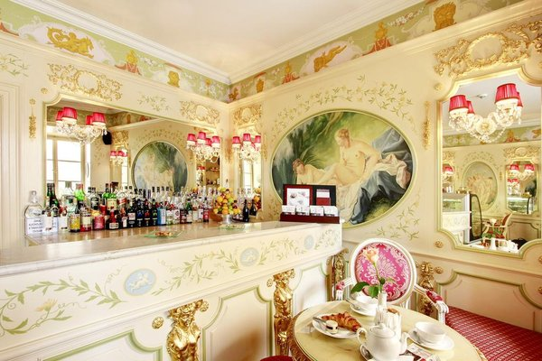 Alchymist Grand Hotel and Spa - фото 11
