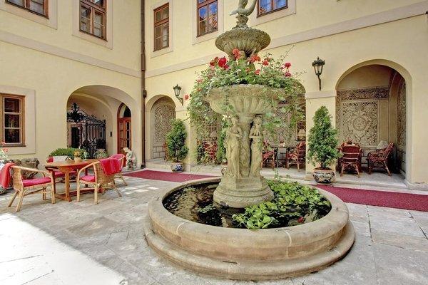 Alchymist Grand Hotel and Spa - фото 22