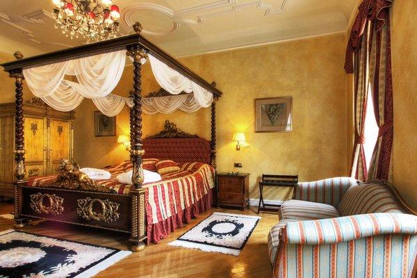 Alchymist Grand Hotel and Spa - фото 3