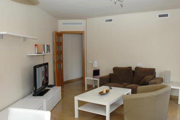 Family Apartment Valencia - фото 11