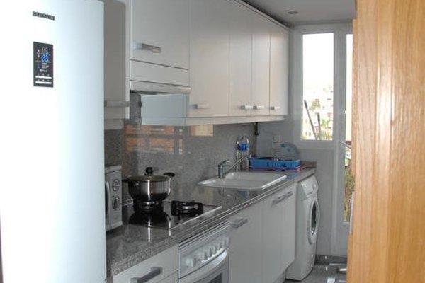 Family Apartment Valencia - фото 16