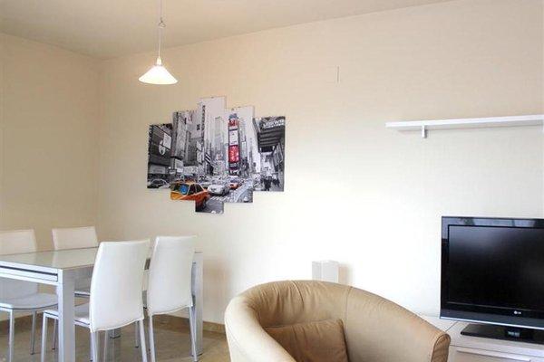 Family Apartment Valencia - фото 8