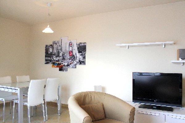 Family Apartment Valencia - фото 9