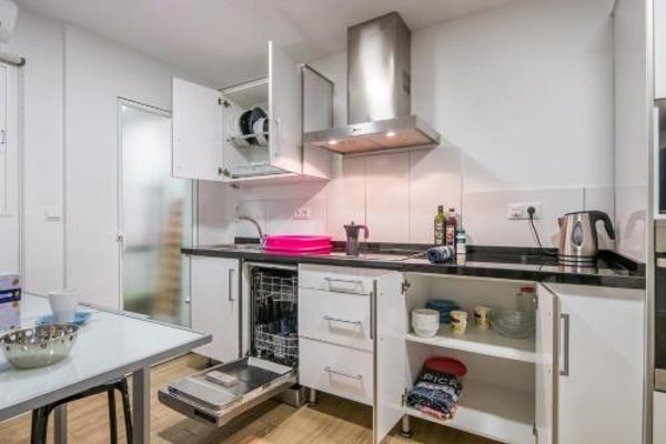 Apartamento San Isidro - фото 12