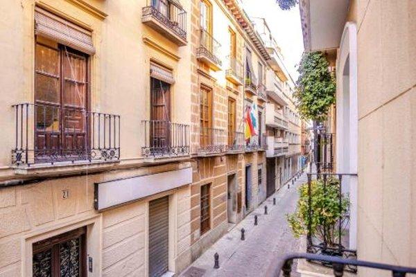 Apartamento San Isidro - фото 21