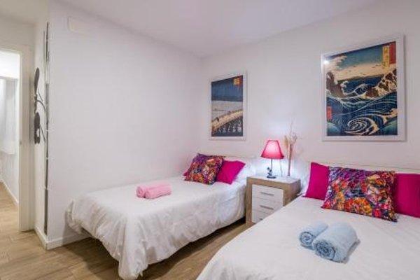 Apartamento San Isidro - фото 4