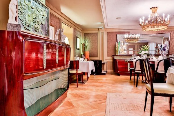 Aria Hotel Prague by Library Hotel Collection - 15