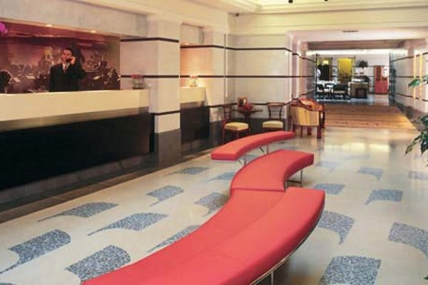 Aria Hotel Prague by Library Hotel Collection - 19