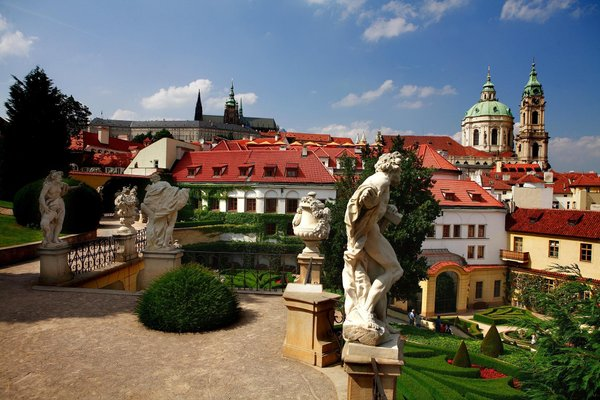Aria Hotel Prague by Library Hotel Collection - 22