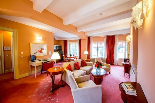 Aria Hotel Prague by Library Hotel Collection - 3