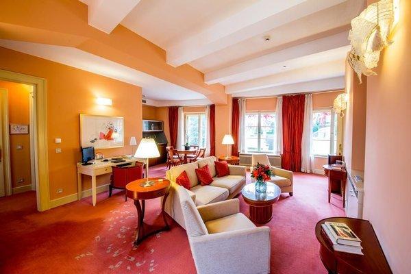Aria Hotel - фото 3