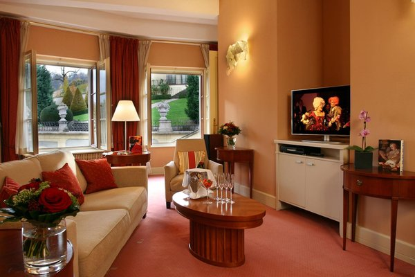 Aria Hotel Prague by Library Hotel Collection - 4