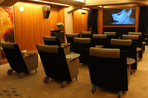 Aria Hotel Prague by Library Hotel Collection - 5