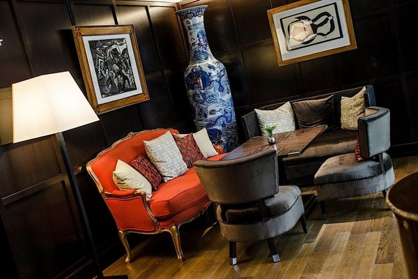 Aria Hotel Prague by Library Hotel Collection - 6