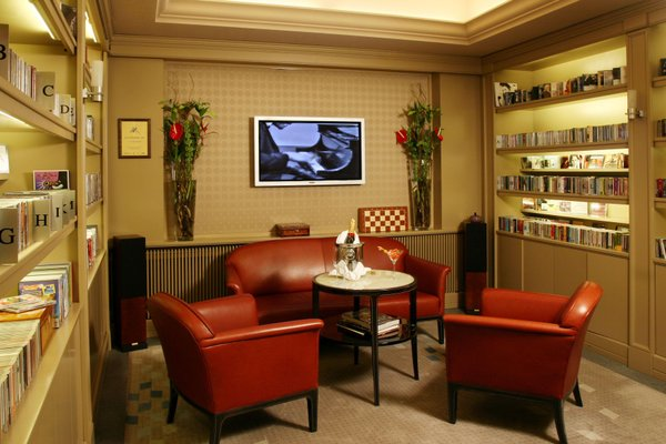 Aria Hotel Prague by Library Hotel Collection - 7