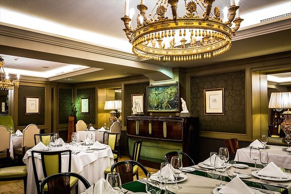 Aria Hotel Prague by Library Hotel Collection - 9