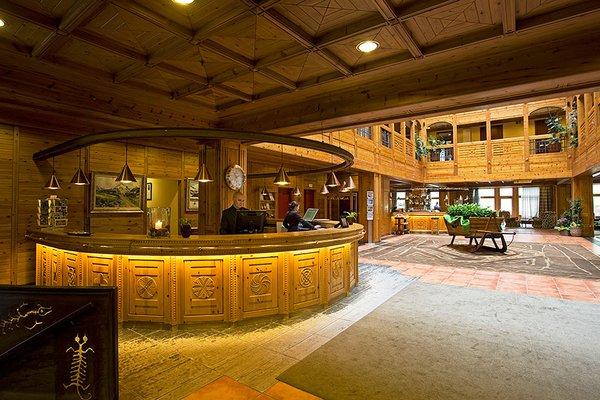 Sport Hotel Village - 13