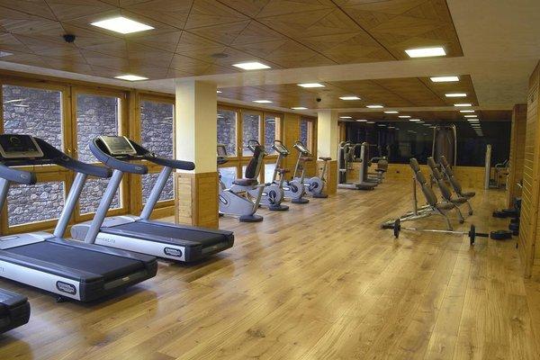 Sport Hotel Village - 18