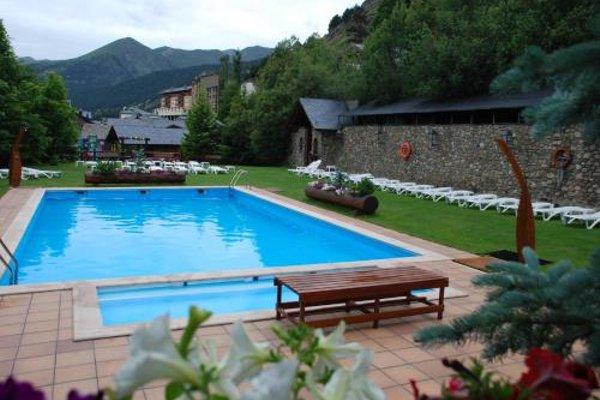 Sport Hotel Village - фото 21