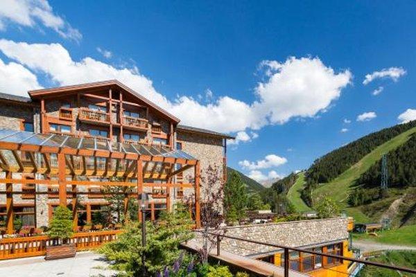 Sport Hotel Village - 23