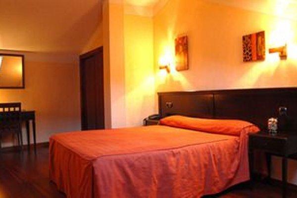 Hotel La Fuente - фото 48