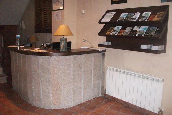 Hotel La Fuente - фото 11