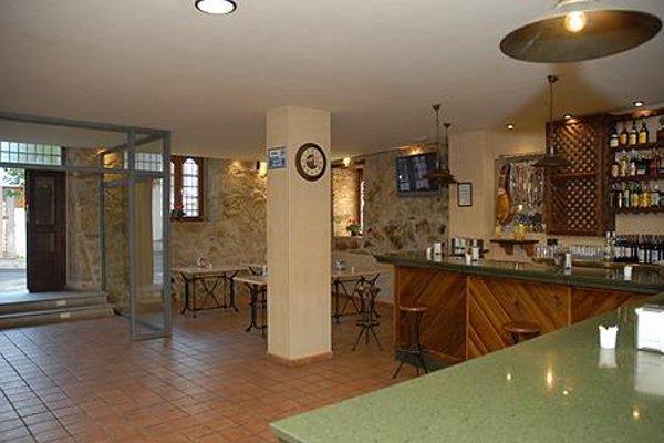 Hotel La Fuente - фото 12