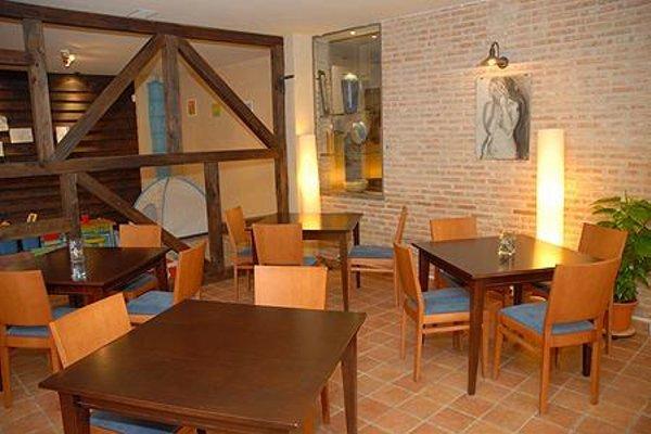 Hotel La Fuente - фото 13