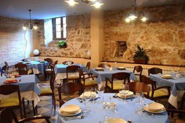 Hotel La Fuente - фото 14