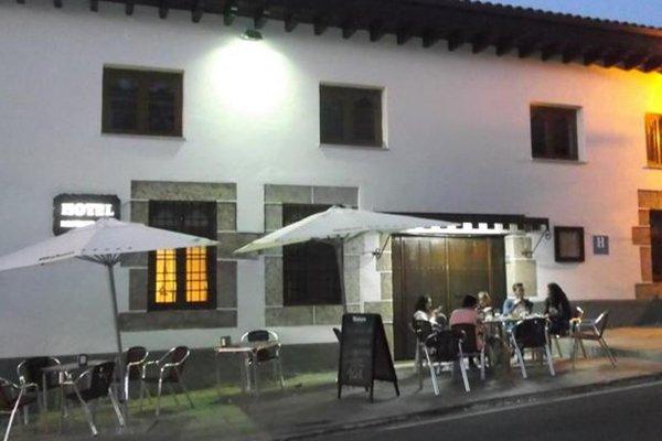 Hotel La Fuente - фото 16