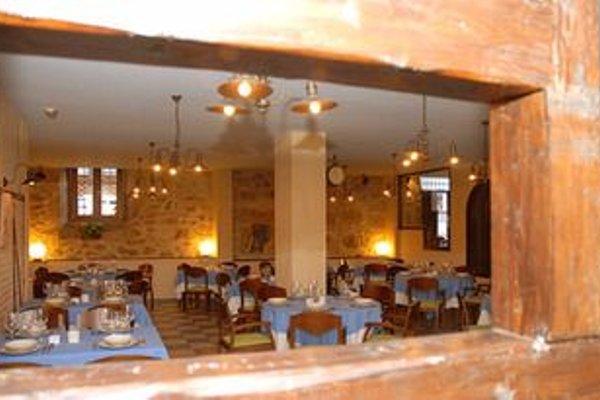 Hotel La Fuente - фото 18