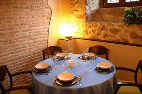 Hotel La Fuente - фото 19