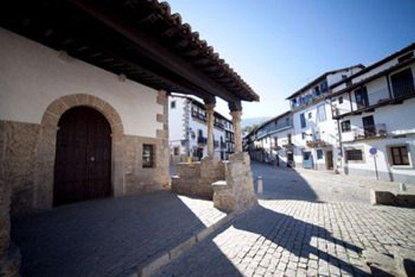 Hotel La Fuente - фото 20