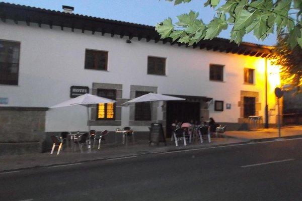 Hotel La Fuente - фото 21