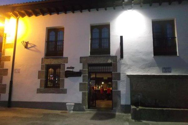 Hotel La Fuente - фото 22