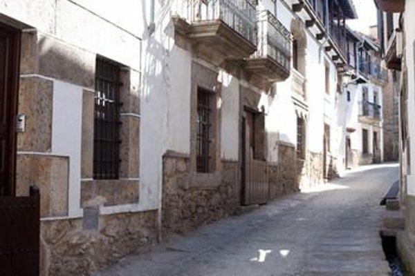 Hotel La Fuente - фото 23