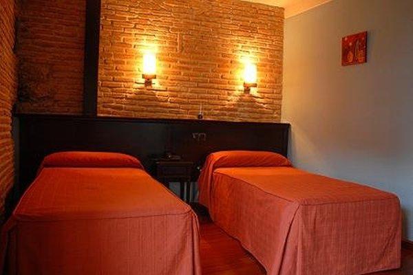 Hotel La Fuente - фото 3
